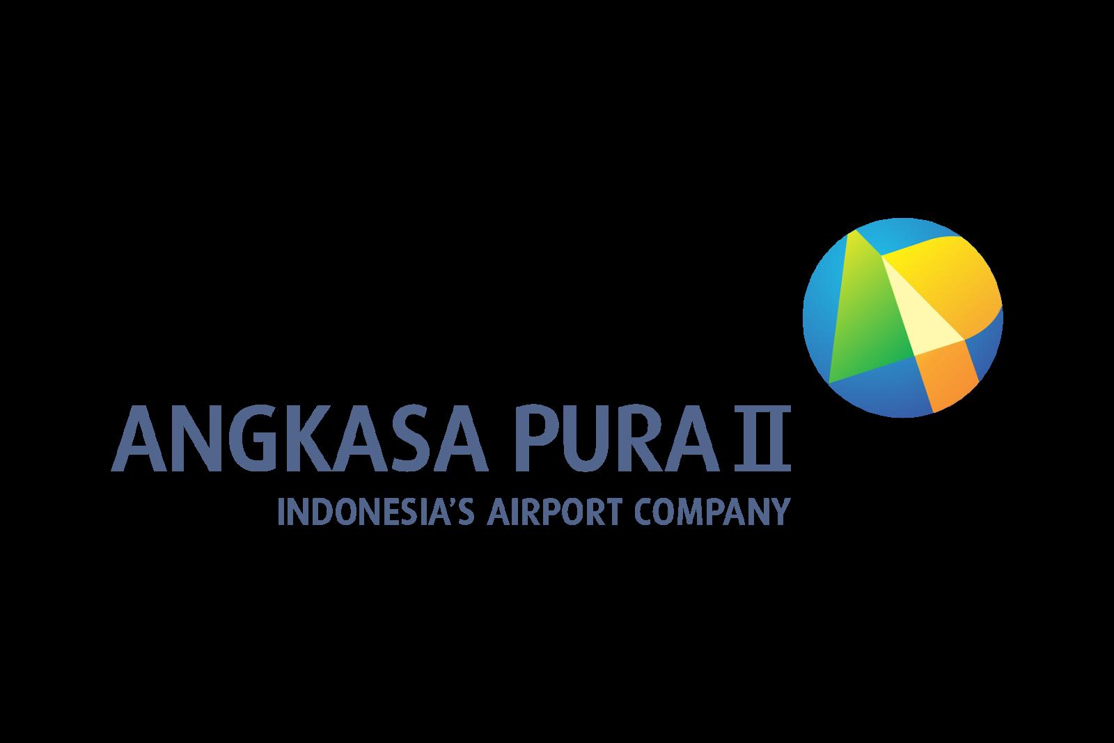 Logo Angkasa Pura II Baru